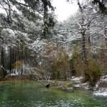 Fotos de Cuenca, agua Nacimiento del Rio Cuervo