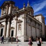 Fotos de Dubrovnik en Croacia, Catedral