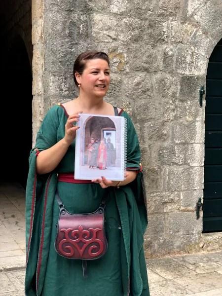 Fotos de Dubrovnik en Croacia, guia Juego de Tronos