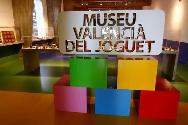 Fotos de Ibi, Museo Valenciano del Juguete