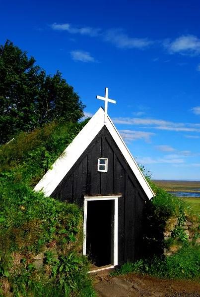 Fotos de Islandia, Nupsstadur
