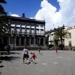 Fotos de Las Palmas de Gran Canaria, Casas Consistoriales