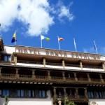 Fotos de Las Palmas de Gran Canaria, Hotel Santa Catalina