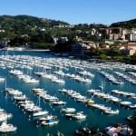 Fotos de Lerici en Italia, vistas desde el castillo