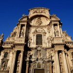 Fotos de Murcia, Catedral