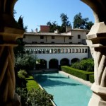 Fotos de Murcia, alberca Museo Santa Clara