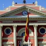Fotos de Murcia, ayuntamiento