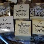 Fotos de Nantes en Francia, dulces