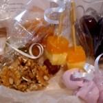 Fotos de Novotel Madrid Center, dulces de bienvenida
