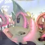 Fotos de Nueva York, Seaglass Carousel