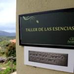 Fotos de Romangordo en Caceres, taller de la Casa de los Aromas