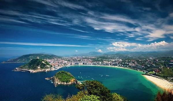 Fotos de San Sebastián