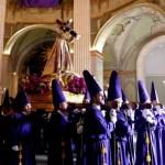 Fotos de Semana Santa de Murcia, Salzillos Jesus