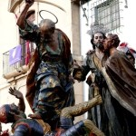 Fotos de Semana Santa de Murcia, paso de Salzillo