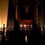 Fotos de Semana Santa de Murcia, silencio nazarenos