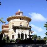 Fotos de Sintra en Portugal, Palacio de Monserrate
