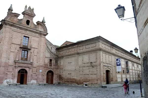 Fotos de Talavera de la Reina, Museo de la Cerámica