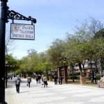 Fotos de Talavera de la Reina, Parque La Alameda