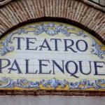 Fotos de Talavera de la Reina, Teatro Palenque