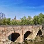 Fotos de Talavera de la Reina, puente romano