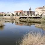 Fotos de Talavera de la Reina, río Tajo