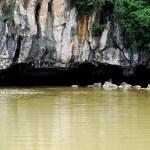 Fotos de Tam Coc en Vietnam, grutas