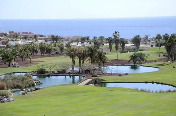 Fotos de Tenerife, Hotel Suite Villa Maria golf