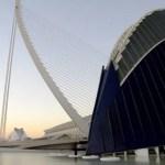 Fotos de Valencia, Oceanografic