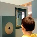 Fotos de Valencia, Oriol en el Museo de las Ciencias Príncipe Felipe