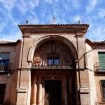 Fotos de Villanueva de los Infantes, Casa del Arco