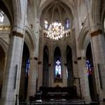 Fotos de Vitoria en Euskadi, Catedral