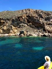Fotos de la Costa Brava en Girona, Illes Medes