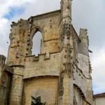Fotos de la Isla de Re, iglesia de Saint-Martin de Ré