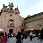 Fotos de las Mondas de Talavera, mercadillo
