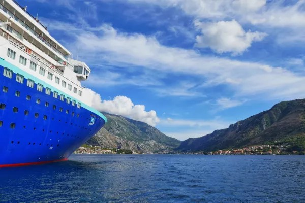 Fotos del Crucero Rondó Veneciano de Pullmantur, Kotor en Montenegro