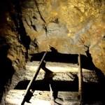 Fotos del Goierri en Euskadi, mina de Zerain