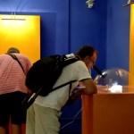 Fotos del Museo de Miniaturas de Besalu, gente