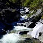 Fotos del Valle del Jerte en Caceres. Los Pilones