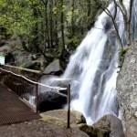 Fotos del Valle del Jerte en Caceres. Pau, Vero, Teo y Oriol Ruta de las Nogaledas
