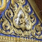 Fotos del Wat Phra Kaew y el Gran Palacio de Bangkok, figura