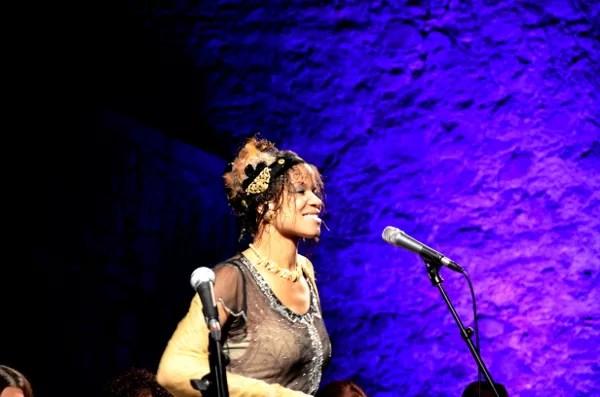 Fotos festivales Costa Brava, Nicolle Rochelle