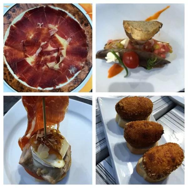 Fotos de Benidorm, Gastronomía