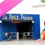 Fotos de Futuroscope en Francia, El Principito