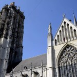 Fotos de Malinas, Catedral