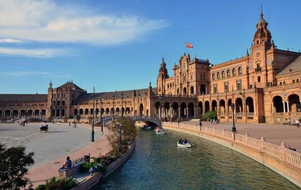 Fotos de Sevilla, Andalucia
