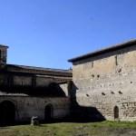 Fotos de Wamba en Valladolid, iglesia de Santa Maria, claustro
