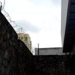 Fotos del Museo de la Guerra de Vietnam, cárcel