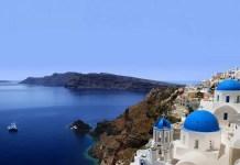Gana un vuelo a Grecia
