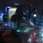 Insomnio en Seúl