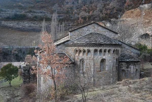 Monasterio de Obarra